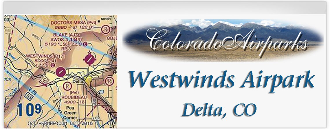 Westwinds Airpark