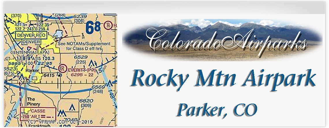 Rocky Mountain Airpark