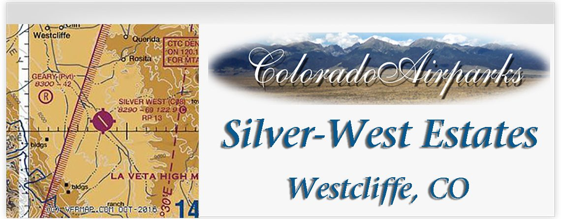 Silver West Estates